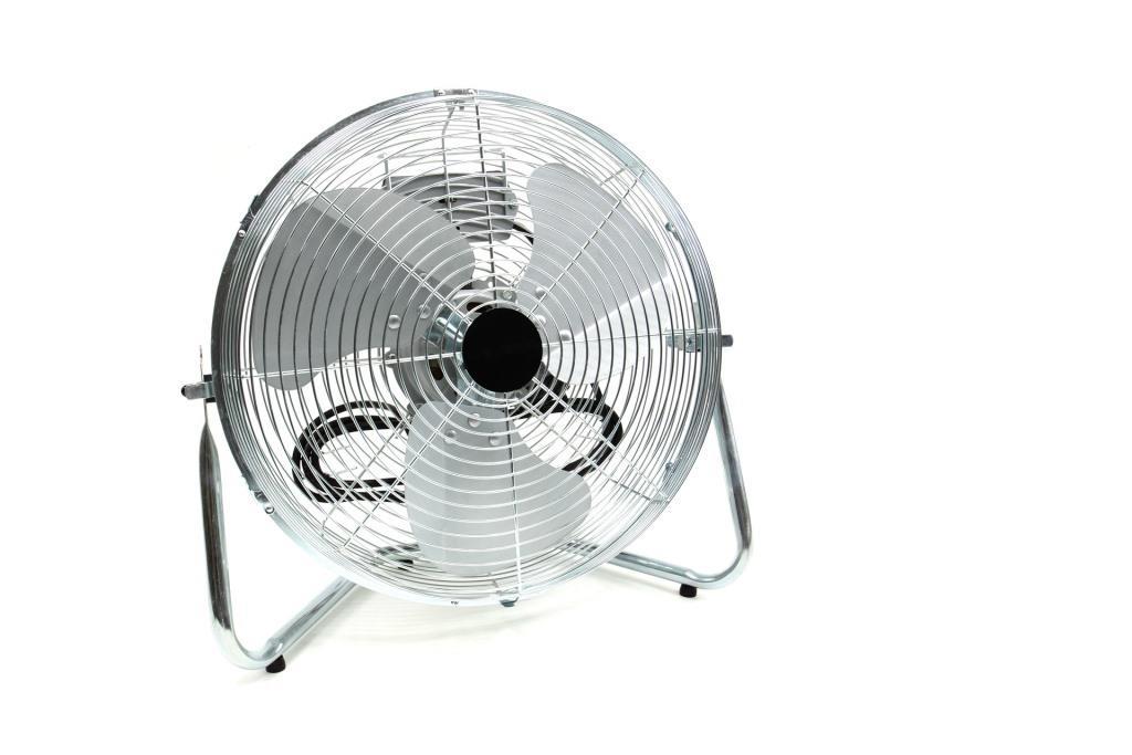 Allheilmittel für warme Sommertage: Mit dem Ventilator geht es der Hitze an den Kragen! - copyright: pixabay.com