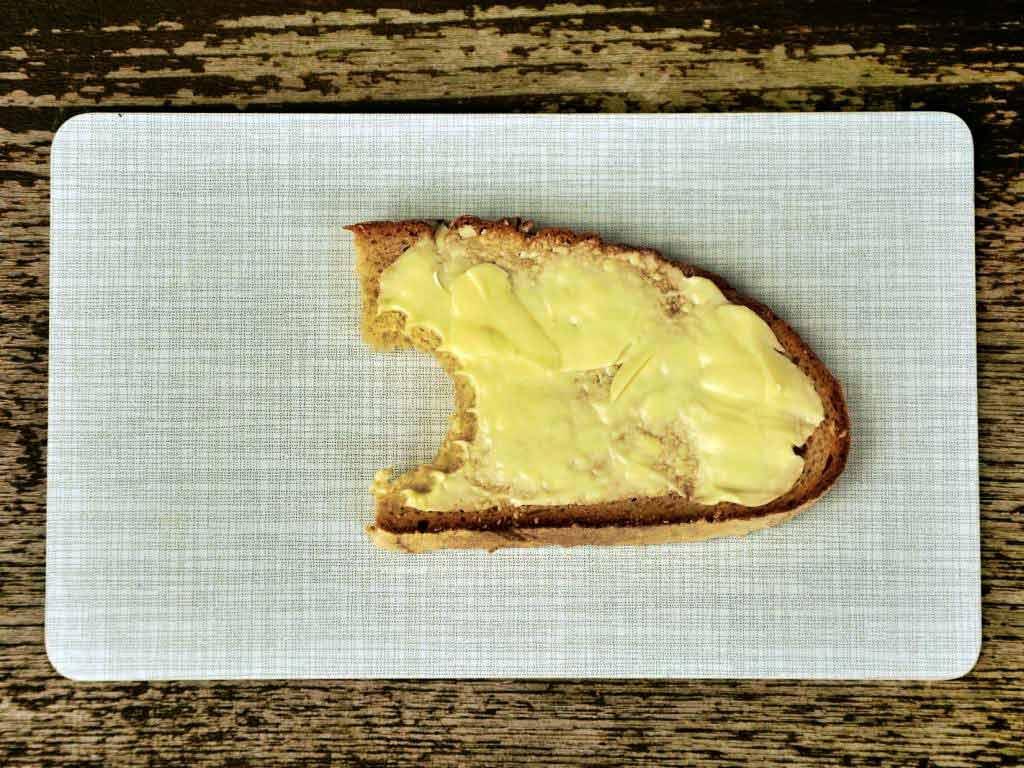 Abnehmen – aber richtig: So funktioniert die neue Butter-Diät! ⋆ CityNEWS