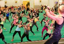 Ganz Köln war im Fitness-Fieber: Mehr als 150.000 Besucher bei der FIBO 2017! - copyright: Behrendt und Rausch