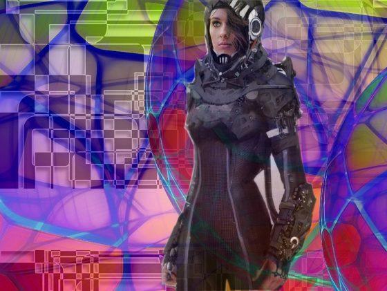 Smart Fashion -  Intelligente Mode auf dem Vormarsch? - copyright: pixabay.com
