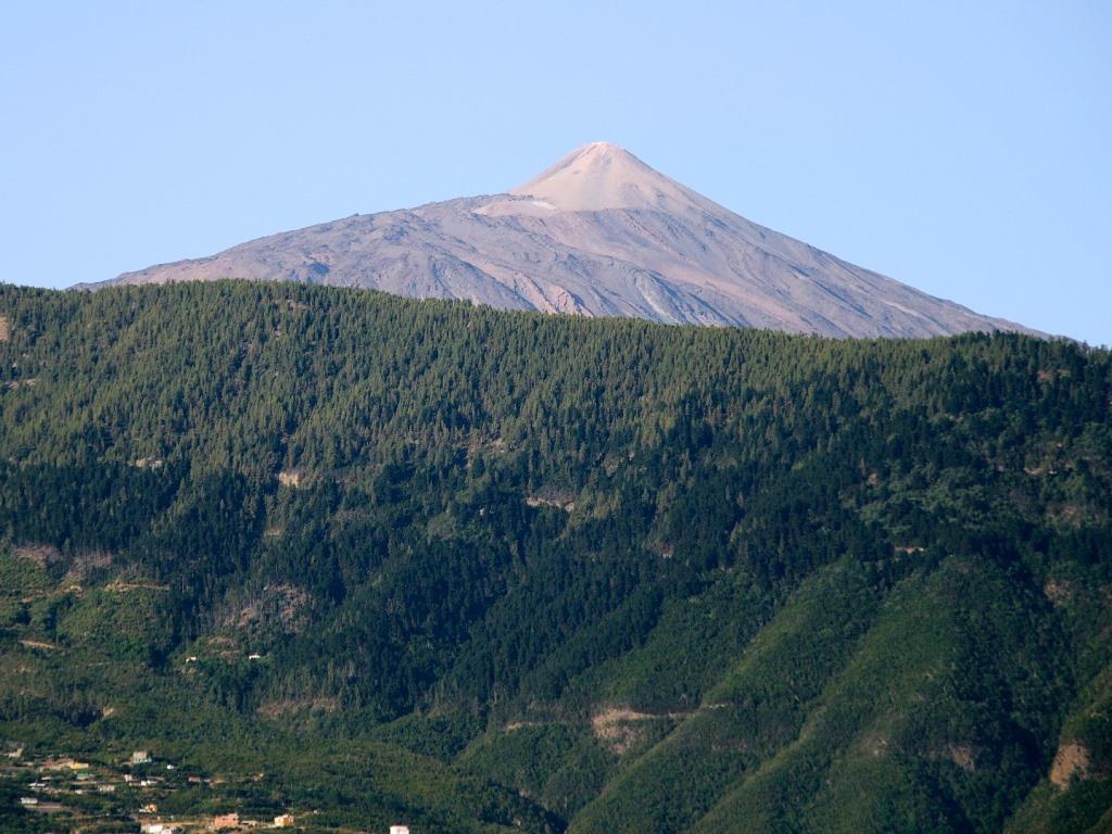 Der Pico del Teide auf Teneriffa mit 3.718 Metern über dem Meeresspiegel ist Spaniens höchste Erhebung. - copyright: pixabay.com