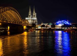 Alle Event- und Show-Highlights im Musical Dome Köln copyright: CityNEWS / Alex Weis
