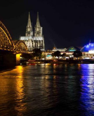 Alle Event- und Show-Highlights im Musical Dome Köln copyright: CityNEWS / Alex Weis