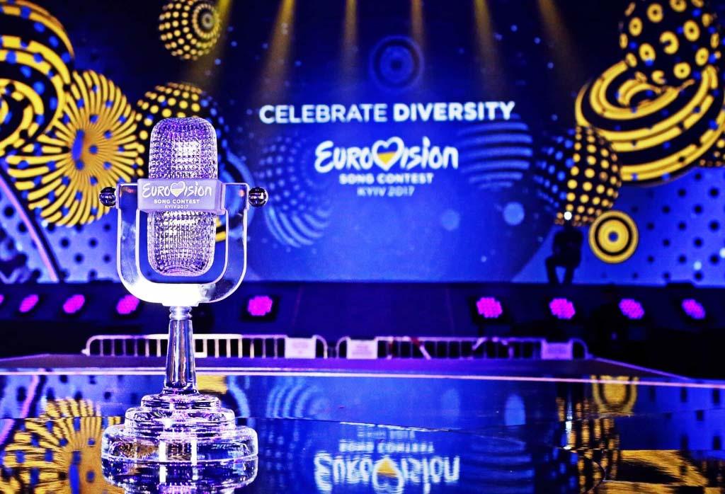 Alle Videos und die Startreihenfolge der Teilnehmer vom Finale des Eurovision Song Contest (ESC) 2017 - copyright: Thomas Hanses / eurovision.tv