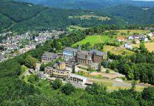CityNEWS-Reise-Tipp: Wandern, entspannen oder gar besinnen auf dem Klosterberg Waldbreitbach - copyright: Rosa Flesch - Tagungszentrum
