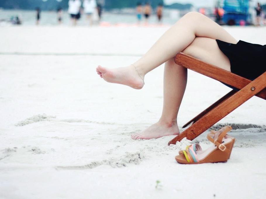 Sandalen – die perfekten Begleiter im Sommer - copyright: pixabay.com