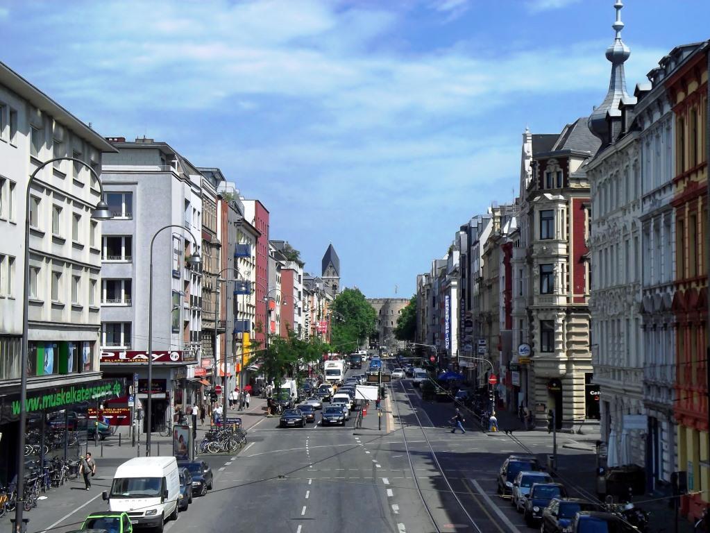 Auch in Köln sind unterschiedliche Mietpreis-Trends erkennbar. - copyright: pixabay.com