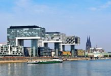 Wohnraum in Köln: Stadtteile unterschiedliche teuer - copyright: pixabay.com