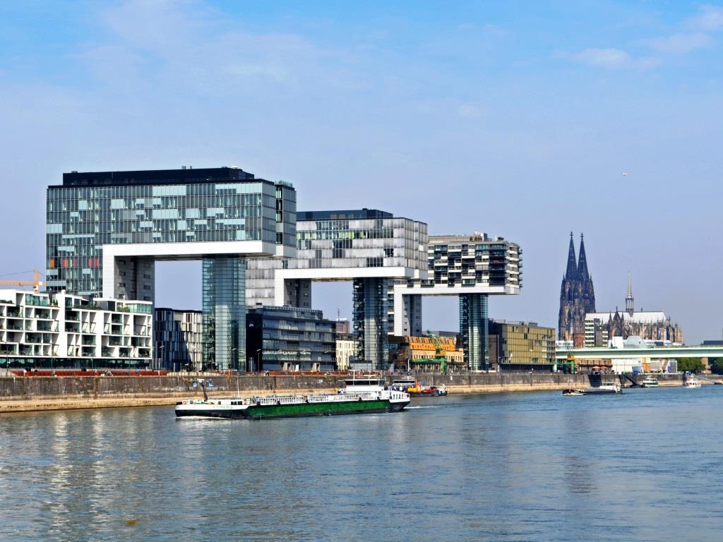 Bezahlbarer Wohnraum in Deutschland noch möglich ⋆ CityNEWS