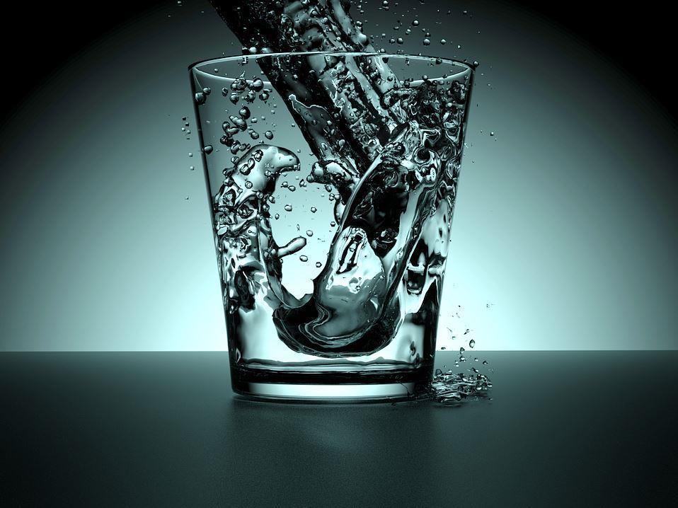 Trinkwasser Köln
