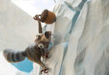 Die Eiszeit bricht im Odysseum Köln aus: Weltpremiere von ICE AGE - Die Ausstellung! - copyright: CityNEWS / Alex Weis