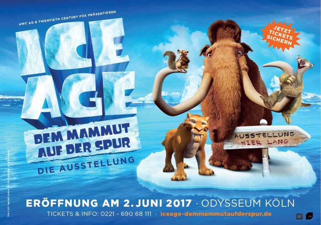 Ice Age Köln
