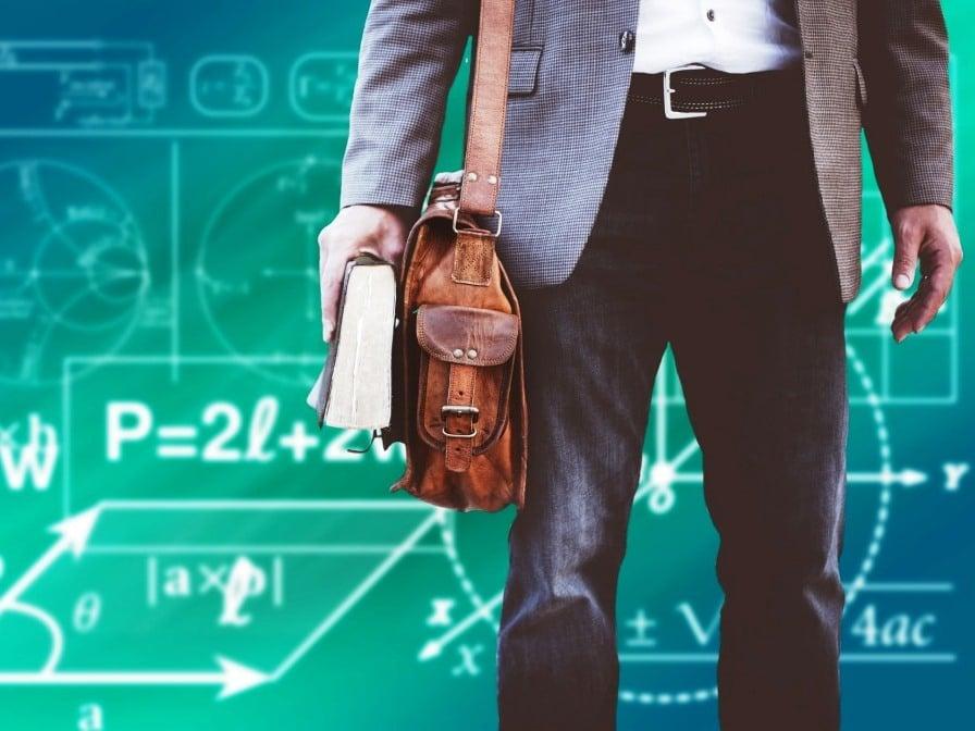 Es wird viele neue Schulen, mehr Klassen, weitaus mehr Lehrerinnen und Lehrer in Zukunft geben müssen. - copyright: pixabay.com