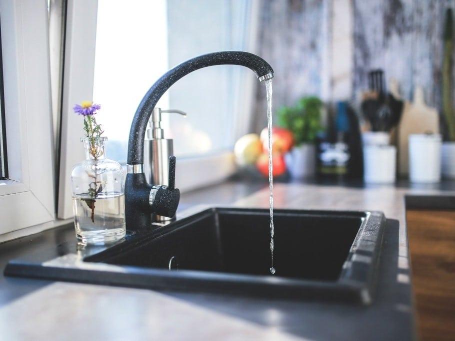 Wasser marsch nach längerem Nichtgebrauch! - copyright: pixabay.com
