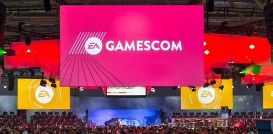 Gewinnspiel: Mit CityNEWS zur gamescom 2019! copyright: Koelnmesse GmbH, Harald Fleissner