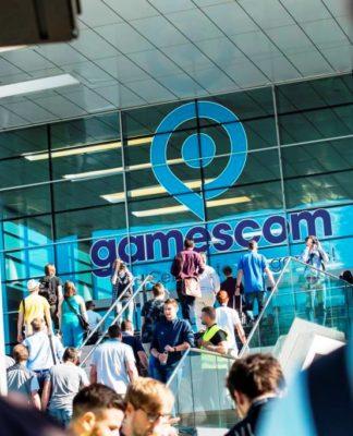Ticketverkauf zur Computerspiele-Messe gamescom 2018 in Köln startet! copyright: Koelnmesse GmbH, Oliver Wachenfeld