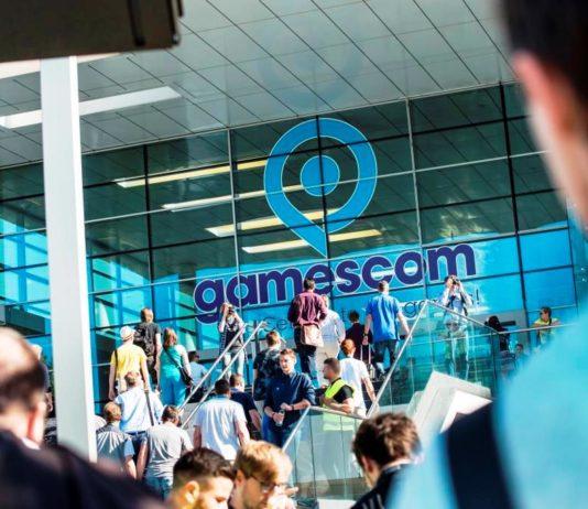"""Mit CityNEWS zur gamescom 2019: """"The Heart of Gaming"""" schlägt wieder in Köln copyright: Koelnmesse GmbH, Oliver Wachenfeld"""