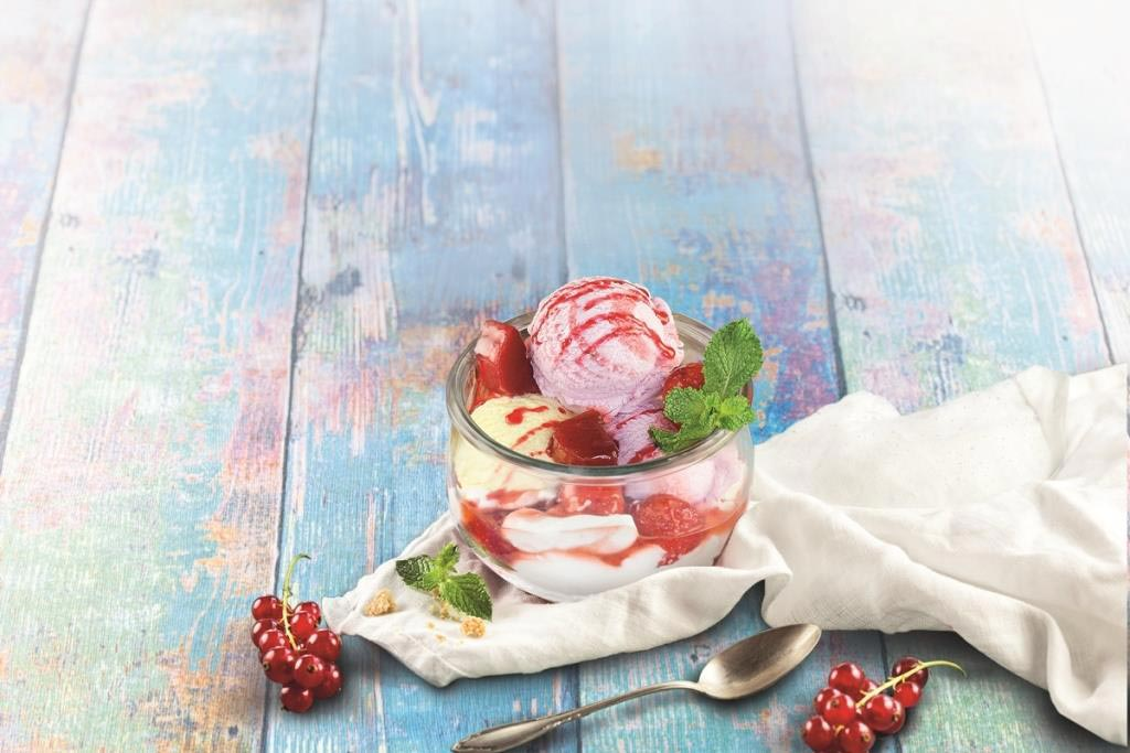 Lust auf Erdbeeren? CityNEWS verlost Gutscheine für sommerlichen Genuss! - copyright: ALEX Gastronomie / Ilya Shapovalov