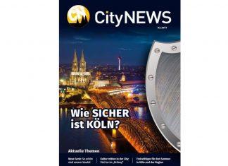 CityNEWS-Ausgabe 02/2017