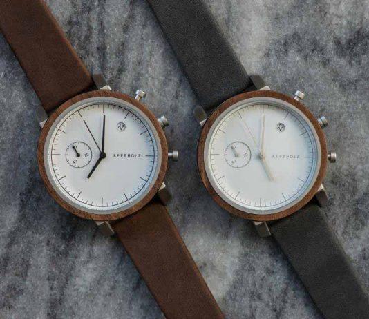 Gewinnen Sie bei CityNEWS nachhaltige Mode und Uhren made in Cologne! - copyright: Kerbholz