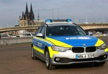 Auch die Polizei ist zufrieden mit Silvester-Einsatz in Köln und Leverkusen.
