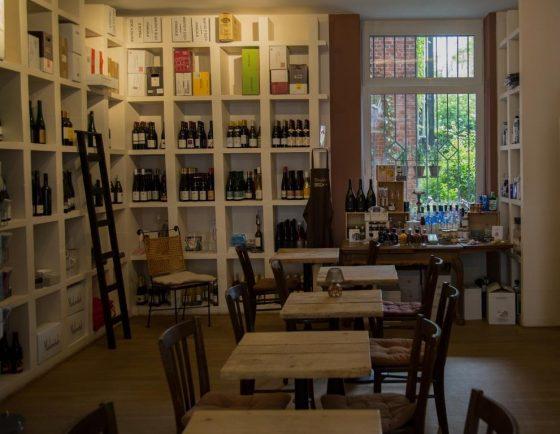 CityNEWS-Restaurant-Tipp: Pradels in Köln-Klettenberg - Zu jedem Gericht der passende Wein - copyright: CityNEWS / Alex Weis