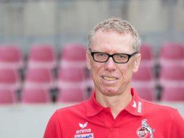 Die Krise geht weiter: 1. FC Köln und Trainer Peter Stöger trennen sich copyright: CityNEWS / Alex Weis