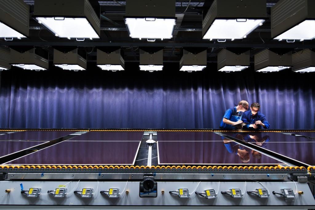Ob Global Player oder Hidden Champions, die seltener im Rampenlicht stehen, sie alle lüften am 23. Juni 2017 von 18 Uhr bis Mitternacht den Vorhang, um Neugierige hinter die Kulissen und auf ihre Technologien blicken zu lassen. - copyright: TÜV Rheinland
