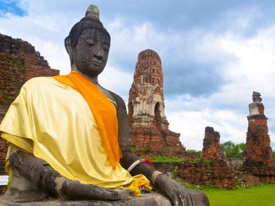 Die Einreise nach Thailand ist sehr touristenfreundlich. - copyright: pixabay.com
