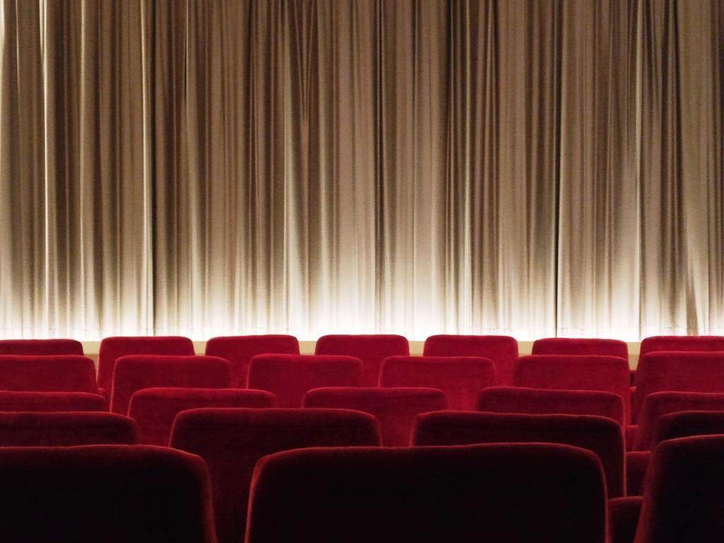 Die besten Plätze im Kino sichern! copyright: pixabay.com