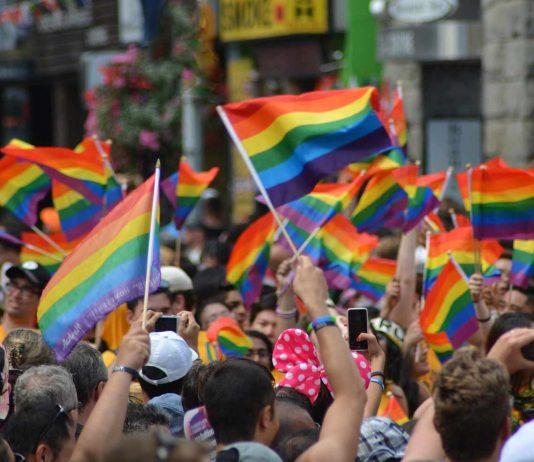 ColognePride 2017: Hier alle Infos zum Straßenfest, Bühnenprogramm, CSD-Demo-Parade und Co. in Köln - copyright: pixabay.com