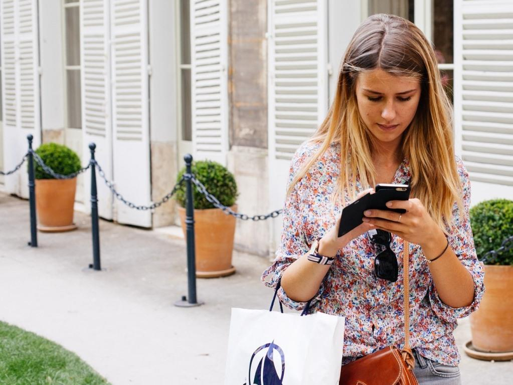 Online-Shopping im Veedel mit Location Based Services - copyright: pixabay.com