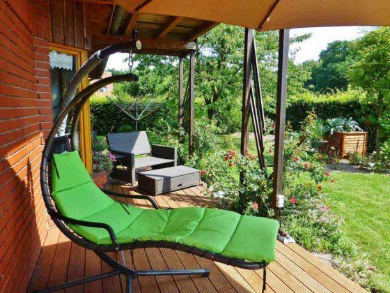 Auf zum Wohlfühlfaktor im Garten! - copyright: pixabay.com