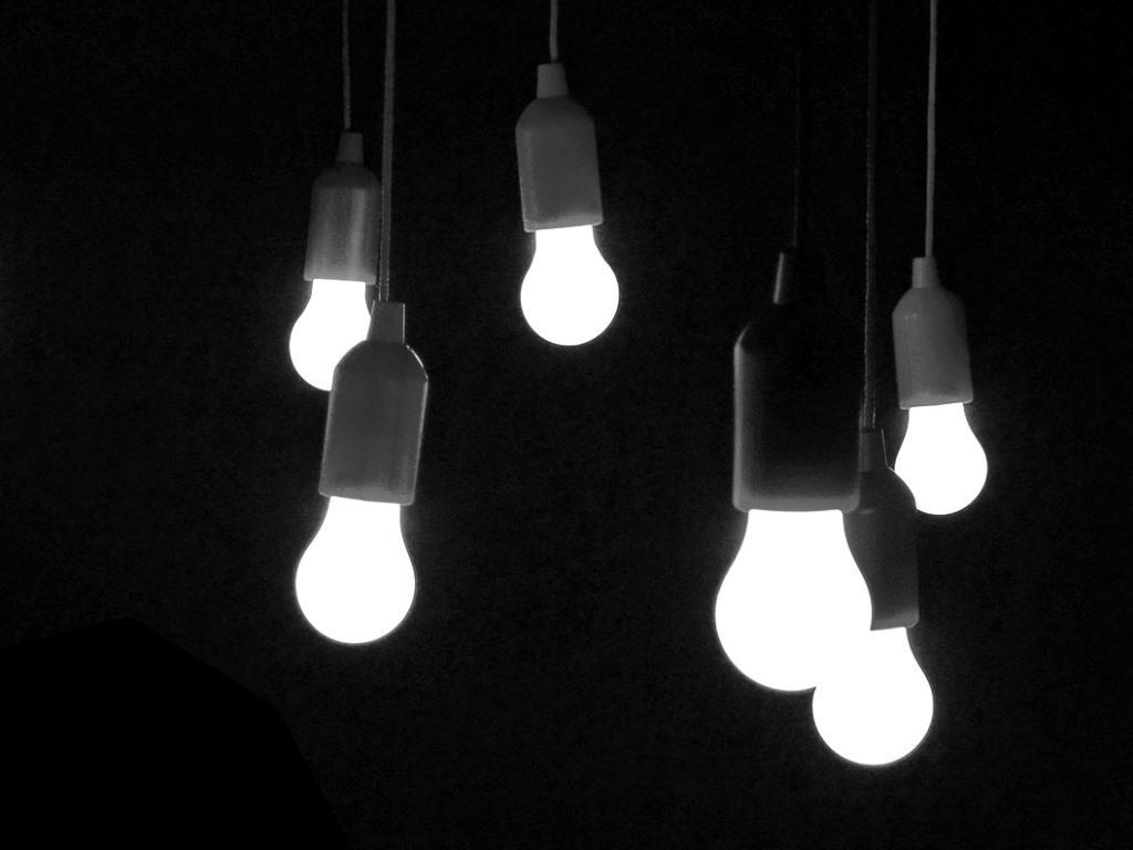Das Geheimnis der LED-Leuchten - copyright: pixabay.com