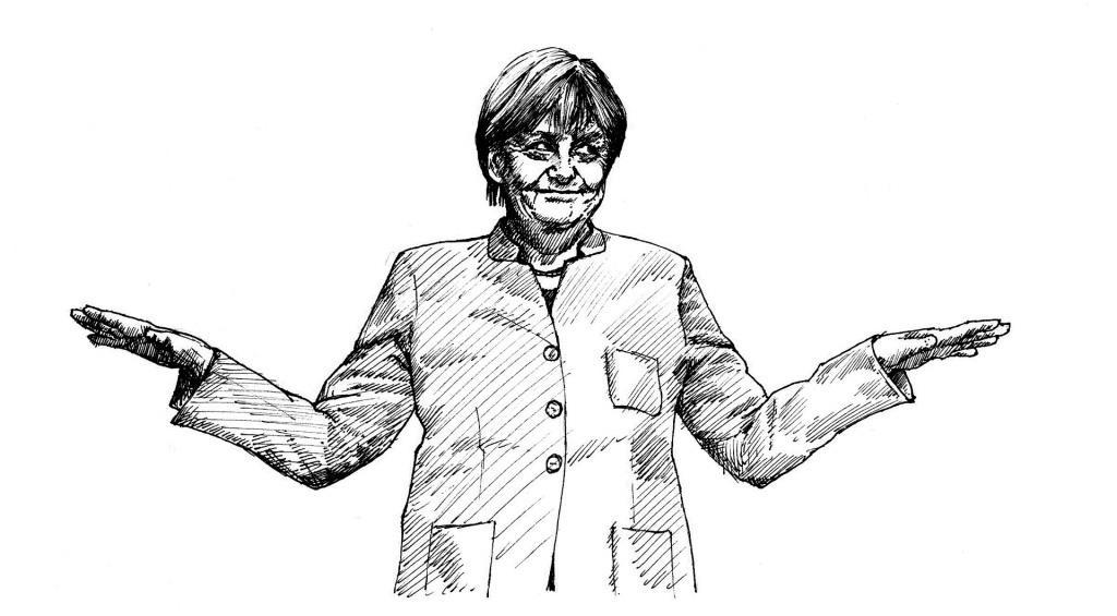 Merkel votierte bei Abstimmung gegen die Ehe für alle - copyright: pixabay.com