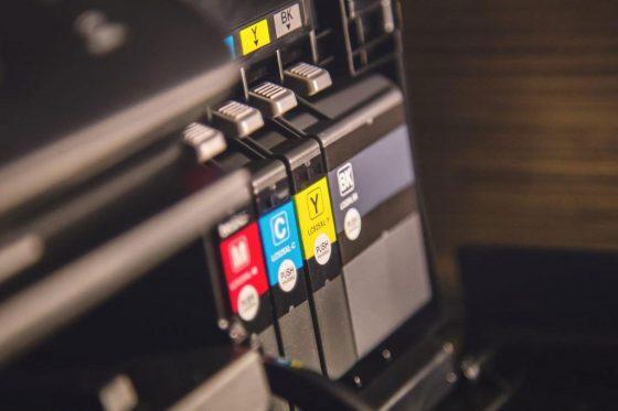 Der Heimdrucker und die Umwelt - copyright: pixabay.com