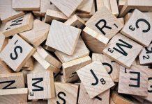 Smartphone-Spiel für Buchstaben-Akbrobaten mit Suchtfaktor: Wort Guru - copyright: pixabay.com