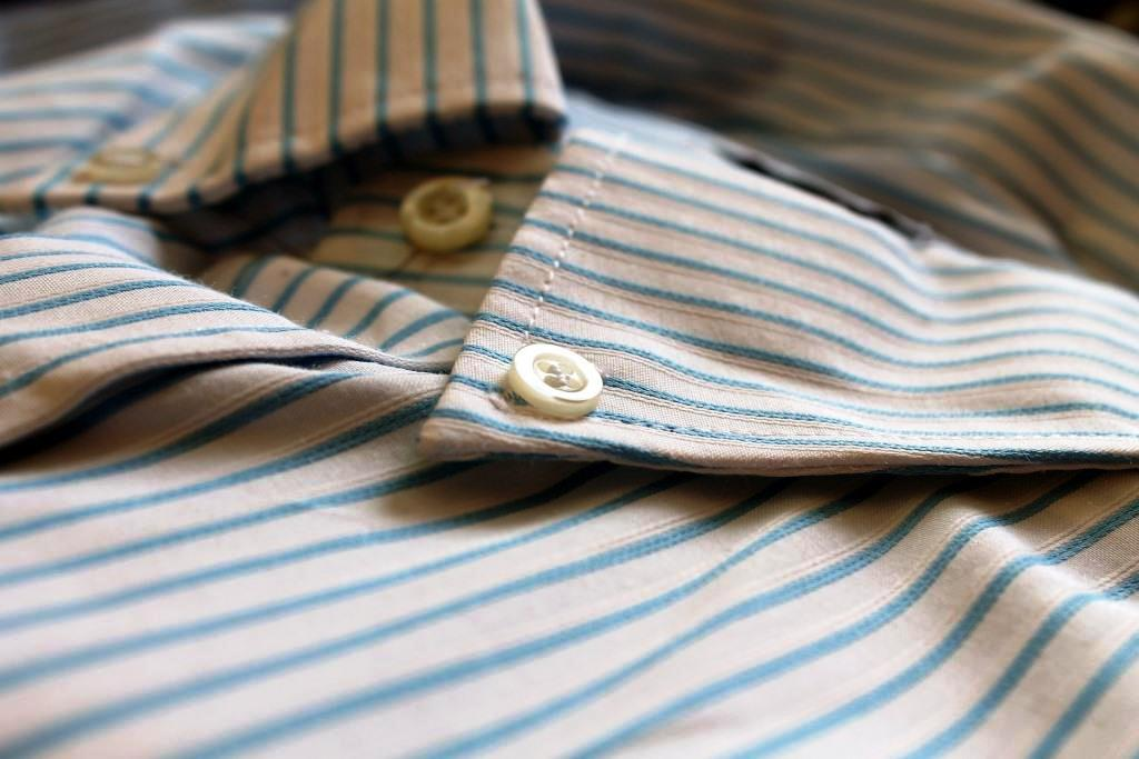 Hemden nicht nur als Business-Outfit - copyright: pixabay.com