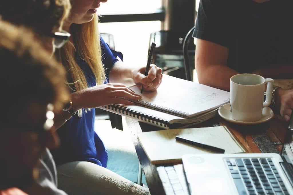 Was macht eine moderne Unternehmensführung aus? copyright: pixabay.com