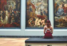Kunstwerke im digitalen Zeitalter - copyright: pixabay.com