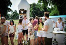 Mangaroca Batida de Côco KoKuss-Tour 2017: Mit dem beliebten Kokos-Likör zum Holi Festival - copyright: PR