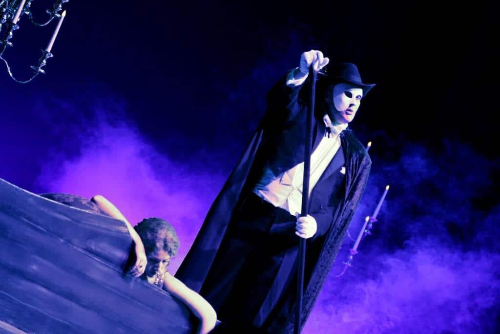 Das Phantom der Oper - copyright: ASA Event GmbH