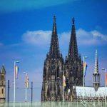 Der ColognePride 2019 findet vom 222. Juni bis 7. Juli 2019 statt. copyright: CityNEWS / Alex Weis