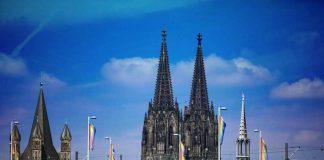 ColognePride 2018: Alle Infos zum Straßenfest, Programm und CSD-Demo-Parade in Köln copyright: CityNEWS / Alex Weis