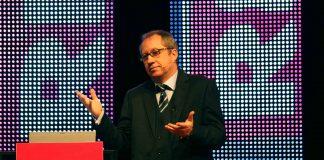 Dr. Jens Wegmann - Der Kabarettist für Business-Events - copyright: privat