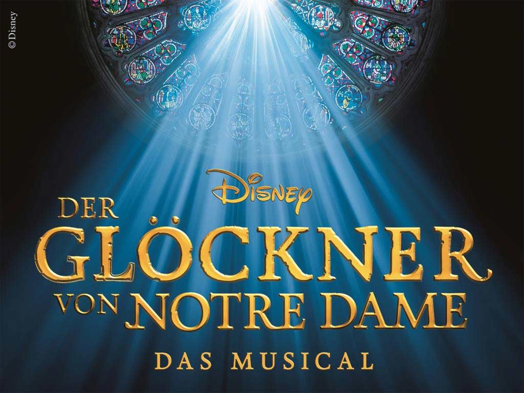 Disneys Der Glöckner von Notre Dame - copyright: Stage Entertainment