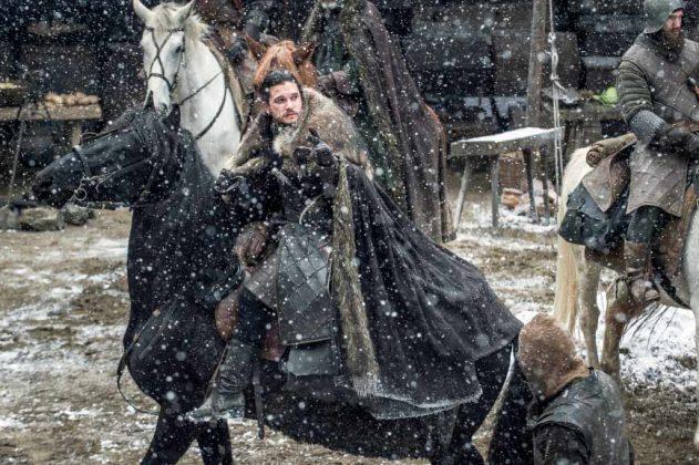 Start Game Of Thrones Staffel 7