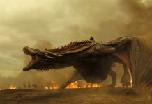 Game of Thrones liegt auf Platz 1 © 2017 Home Box Office, Inc. All rights reserved. / Sky / Helen Sloan