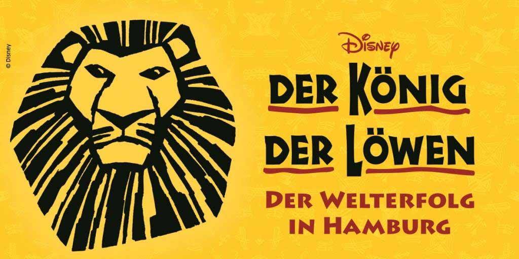 Disneys Der König der Löwen - copyright: Stage Entertainment