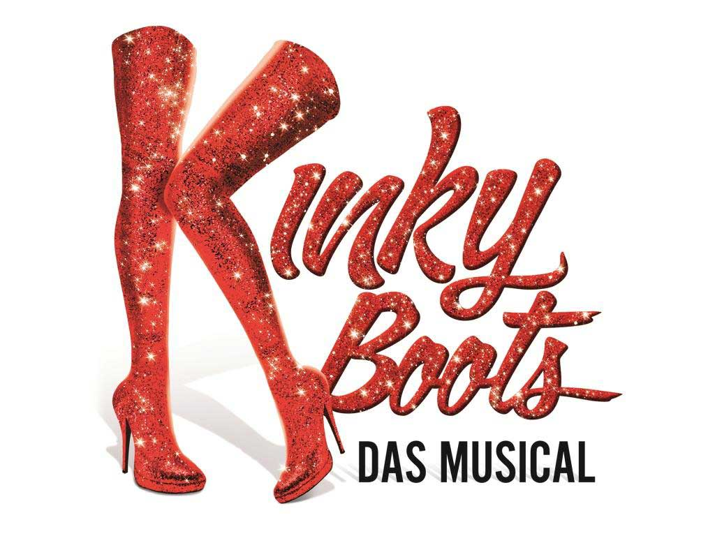 Kinky Boots - copyright: Stage Entertainment